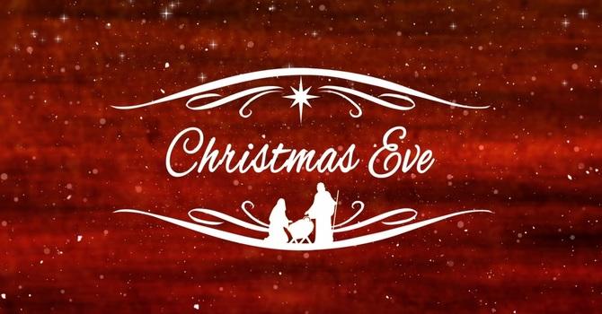 Christmas Eve 2020