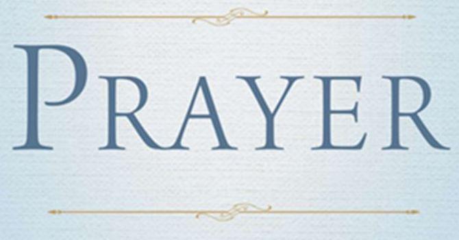 12 Touchstones of Prayer image