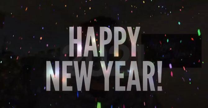 New Year's Eve Watch Night Service | 10:30 P.M.