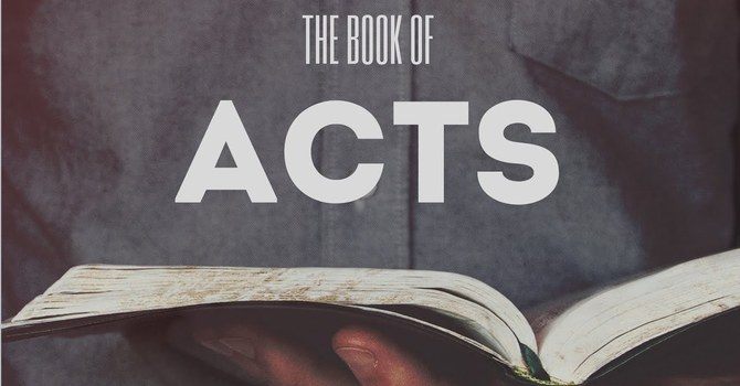 Acts 16 23-29