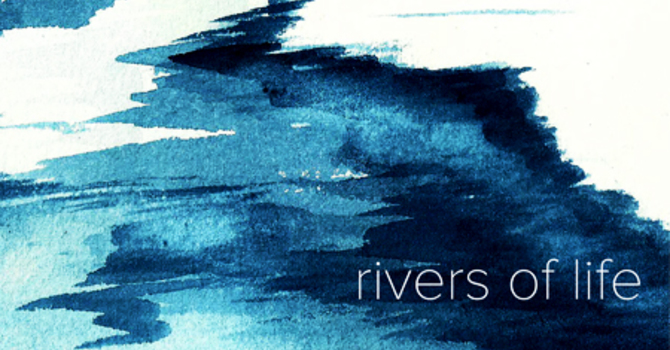 4.  The River Of Living Water Is Our Ultimate Need