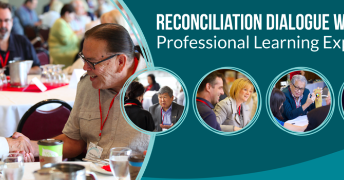Reconciliation Dialogue Workshop