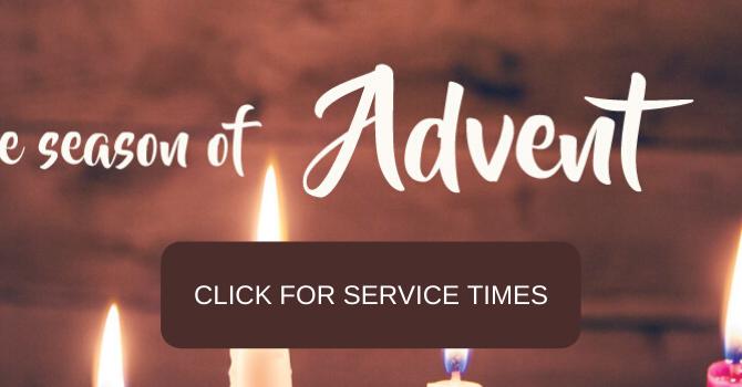 Advent Service