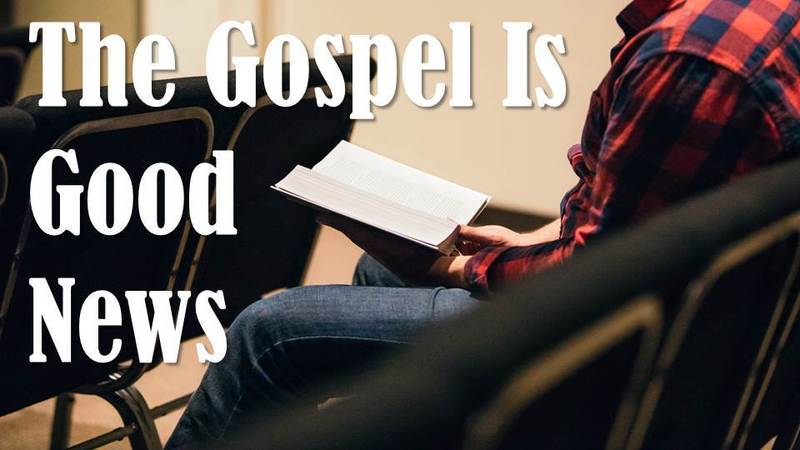 The Gospel Is Not Consumerism