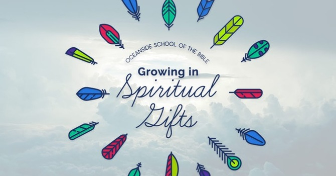 009 - The Spiritual Gift of Administration