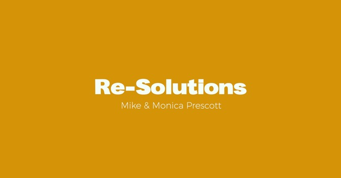 Re-solutions