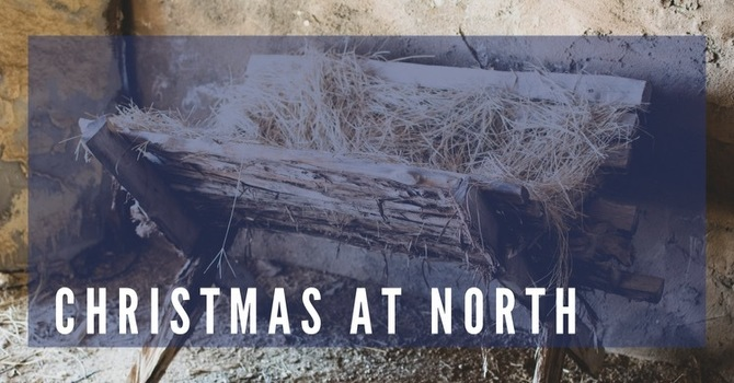 Christmas at North