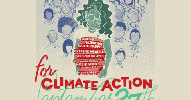 General Strike for Climate Action
