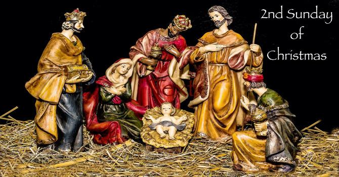 2nd Sunday of Christmas