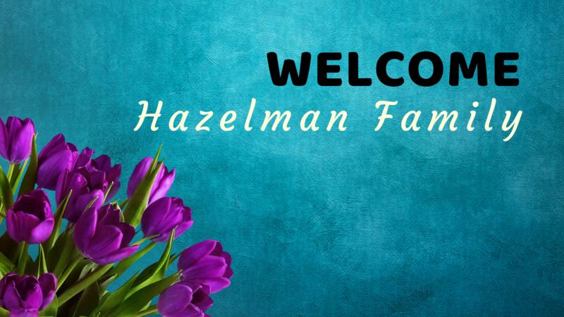 Testimonies (Hazelman Story)
