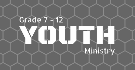 Youth Ministry - Sunday School