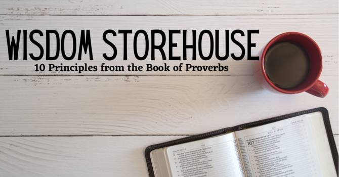 Wisdom Storehouse