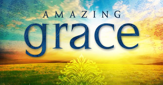 Sin Verses Grace  image