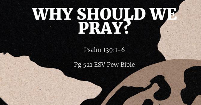 CVBC 1.3.21 {Prayer}