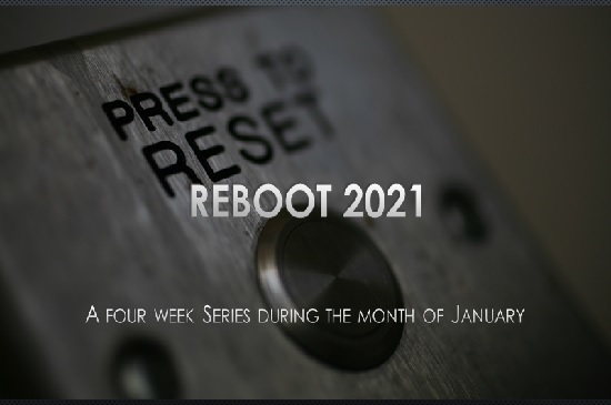 REBOOT 2021