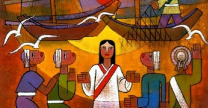 3 Principles of Christ-Centered Service