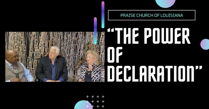 """""""The Power of Declaration"""""""