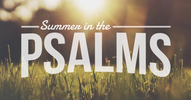 Psalm 119:1-8 - God Is God