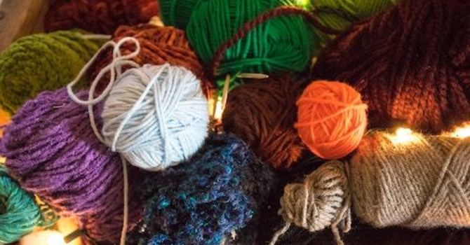 Yarn bomb project needs your help! image