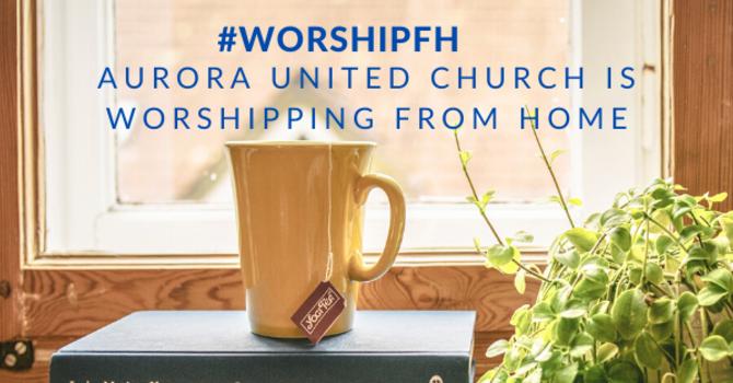 Sunday Worship - #WorshipFH