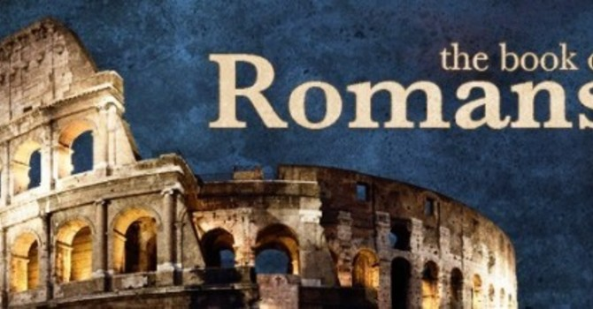 Introduction to The Book Romans