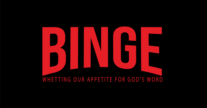 Whetting Our Appetite for God's Word