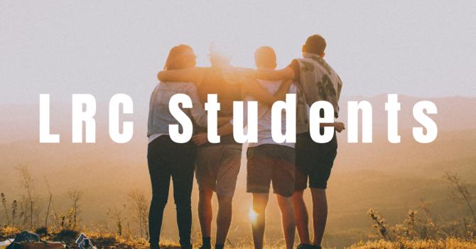 LRC Students