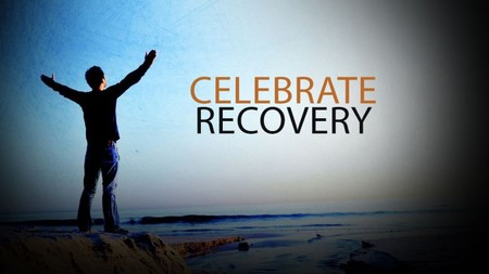 Celebrate Recovery General Meeting
