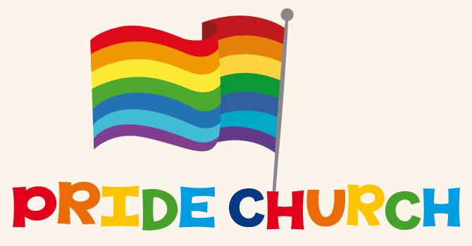 Pride Eucharist