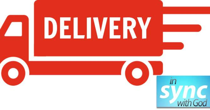 In Sync With God 3 - The Delivery