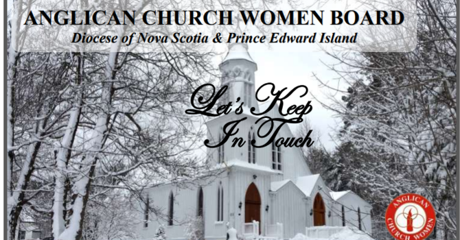 Anglican Church Women's  image