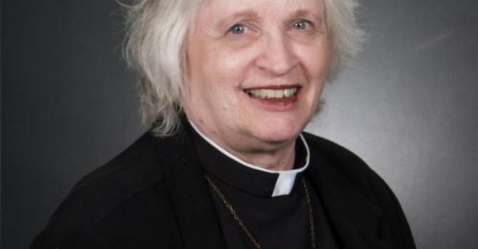 Pr. Joanne Adrian recovering after hospitalization image