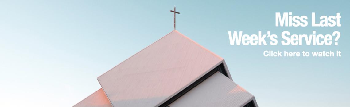 Lakewood Alliance Church
