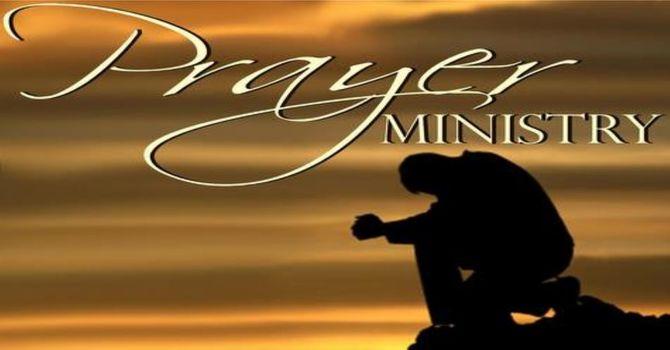 Prayer Prompts- Printable version image