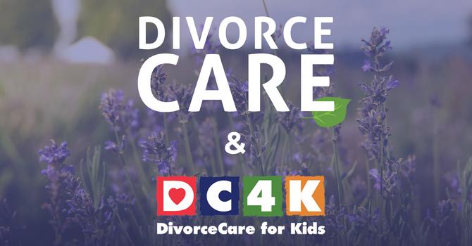 DivorceCare & DC4K