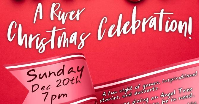 A River Christmas Celebration  image