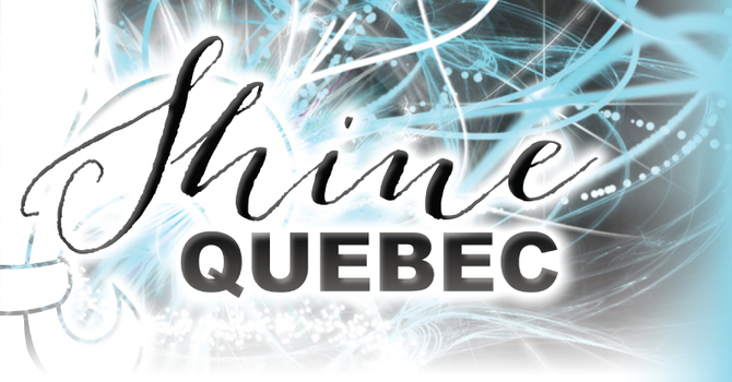 Rally Shine Québec!
