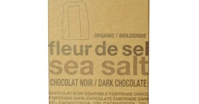 Chocolate Info from the Eco-Justice Unit