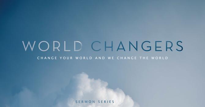 World Changers | Bolder Boldness