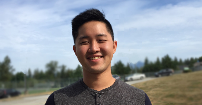 Meet Our Worship Director, Josh Lim image