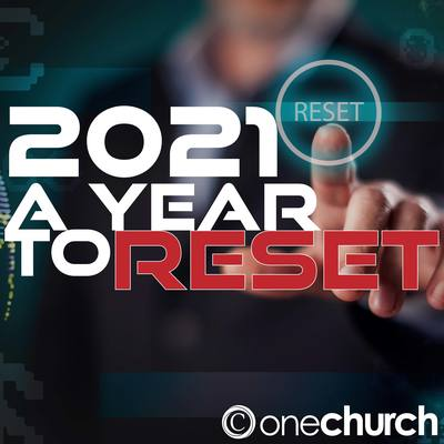 Reset Our Church
