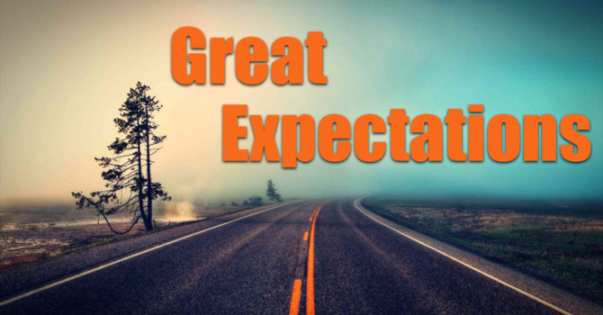 Great Expectations 4