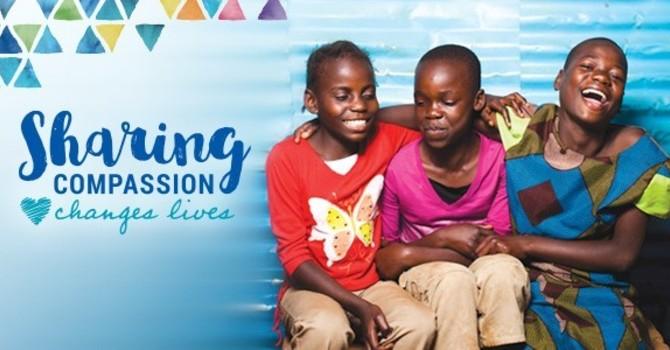 Compassion Sunday! image