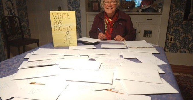 Write for Rights 2020 set new records image