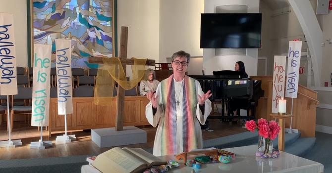Sunday Worship - online