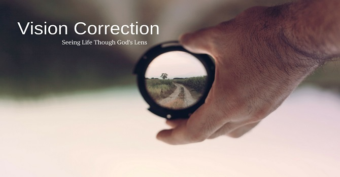 Vision Correction image
