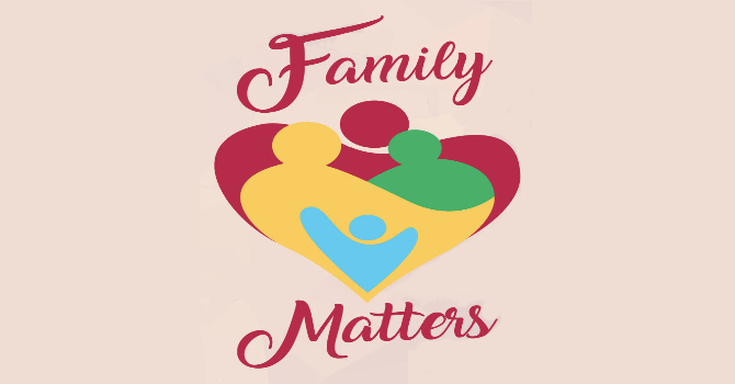 Family Matters (Part 2)