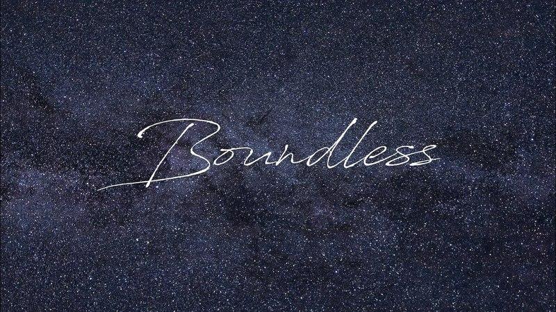 Boundless (Week 4)