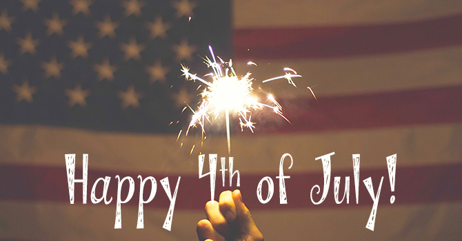 Office Closed: Monday, July 4 image