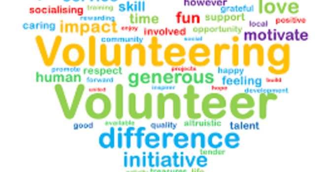 Volunteer Opportunities image